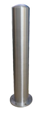 Bollards Pros Stainless Steel Bollards